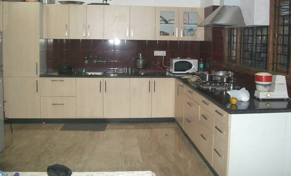 modular kitchen in RR Nagar