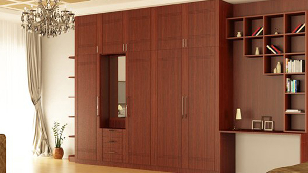 Modular Wardrobe in Magadi Road